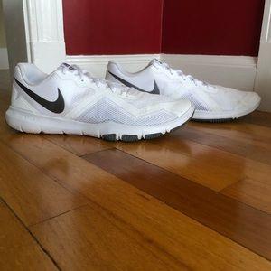 Nike Flex Control II Training Shoes 924204-100